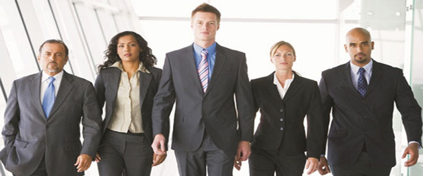 Corporate Attire and Uniforms