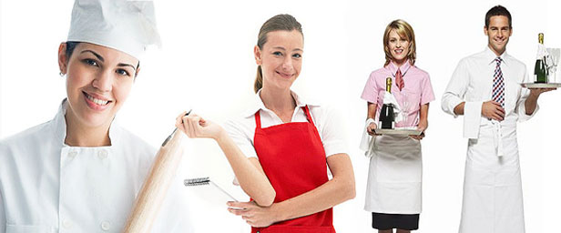 Hotel Restaurant Uniforms